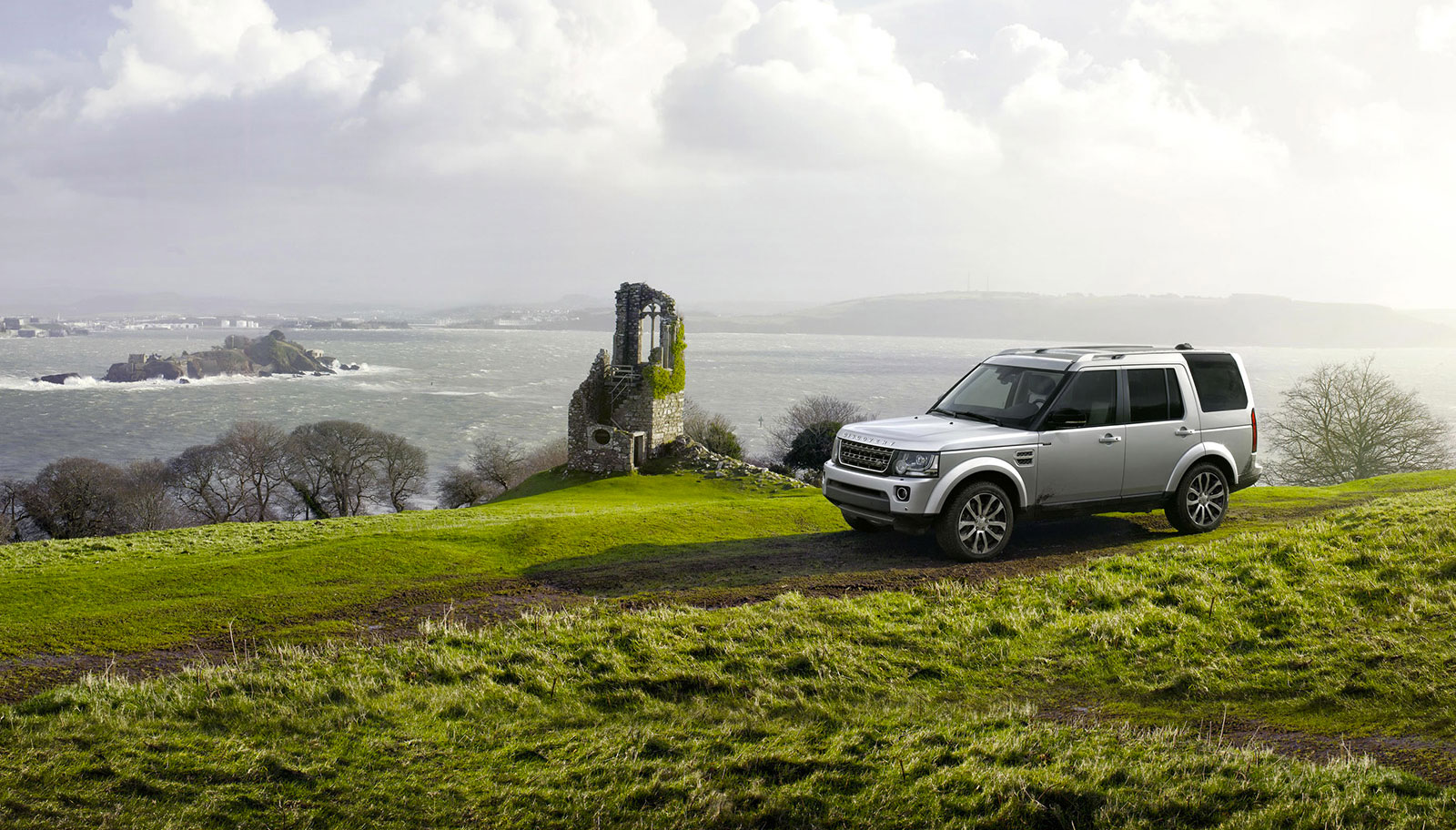 The Land Rover Range And 4x4 Service Centre Specialists